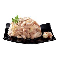 SHEBA Barquette pâtée thon et crevettes roses pour chat 80g