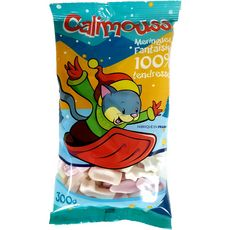 CALIMOUSS Calimouss Meringues fantaisies 100% tendresse Noël 300g 300g