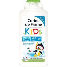 CORINE DE FARME Corinne de Farme gel douche kids calendula 500ml