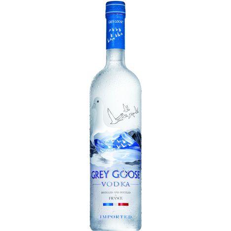 GREY GOOSE Vodka original 40%