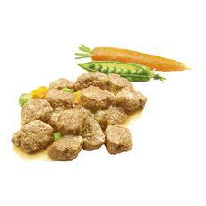 PEDIGREE Sachets repas pâtée en sauce viandes légumes pour chien 12x100g