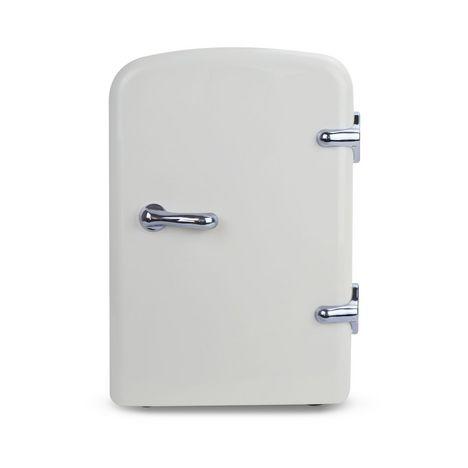 YOGHI Mini réfrigérateur COLD BEAUTY - Blanc