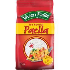VIVIEN PAILLE Vivien Paille Riz spécial paëlla 1kg 1kg