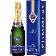 POMMERY AOP Champagne Royal brut