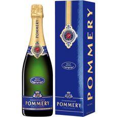 POMMERY AOP Champagne Royal brut 75cl