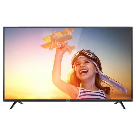 TCL 49DP603 TV LED 4K UHD 124.5 cm Smart TV