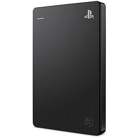 SEAGATE Disque dur 2 To pour PS4 Noir