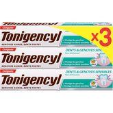 Colgate Tonygencyl dentifrice dents sensibles 3x75ml
