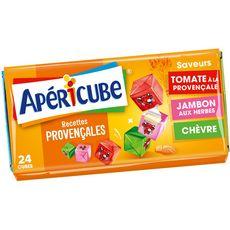 APERICUBE Cube de fromage 125g