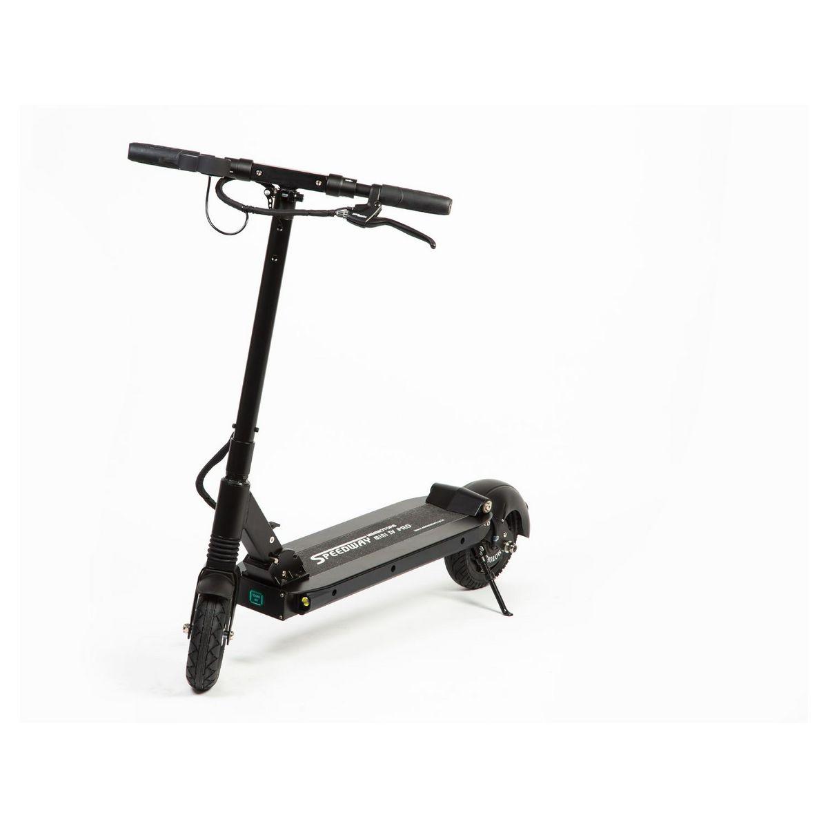 Trottinette électrique Speedway Mini 4 Pro - Noir