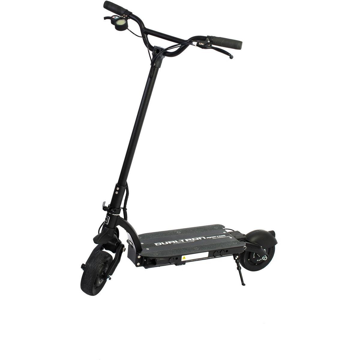 Trottinette électrique Dualtron Raptor 2 - Noir