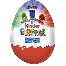 KINDER Surprise Oeuf maxi 100g