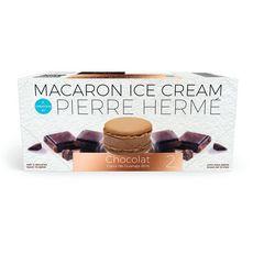 PAPILA Macaron chocolat 2 pièces 170g