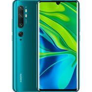 XIAOMI Smartphone Mi Note 10  128Go 6.47 pouces Vert Boréal