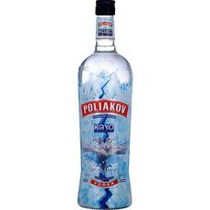Poliakov vodka 1l édition limitée