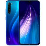 XIAOMI Smartphone Redmi Note 8 Pro 64Go 6.53 pouces Bleu