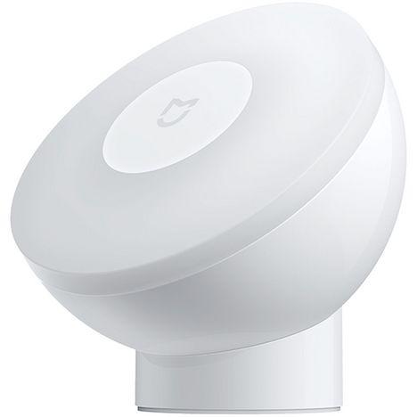 XIAOMI Lampe Mi Motion-Activated Night Light 2 Capteur de luminosité et détecteur de mouvement