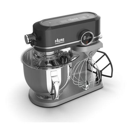 FAURE Robot pâtissier FKM901ME1 - Anthracite