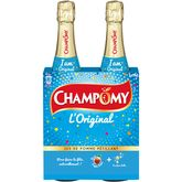 Champomy original pomme 2x75cl