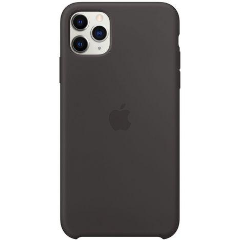 APPLE Coque pour Apple iPhone 11 Pro Max - Noir