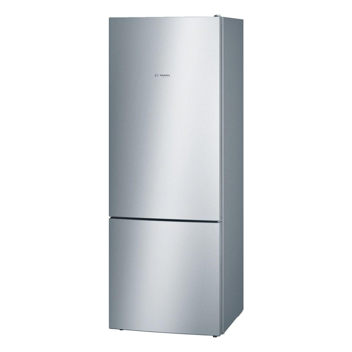 Réfrigérateur combiné KGV58VL31S, 500 L, Froid Low FrosT