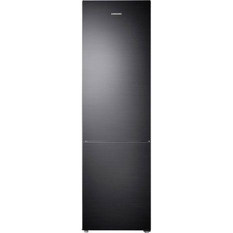 SAMSUNG Réfrigérateur combiné RB37J501MB1, 353 L, Froid no frost