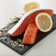 pavé de saumon d'Ecosse Label Rouge x2 -250g