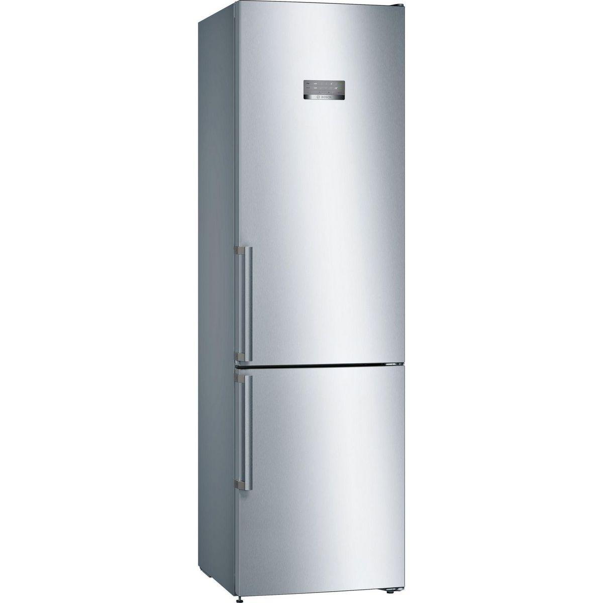 Réfrigérateur congélateur KGN39MLEP, 366 L, No frost