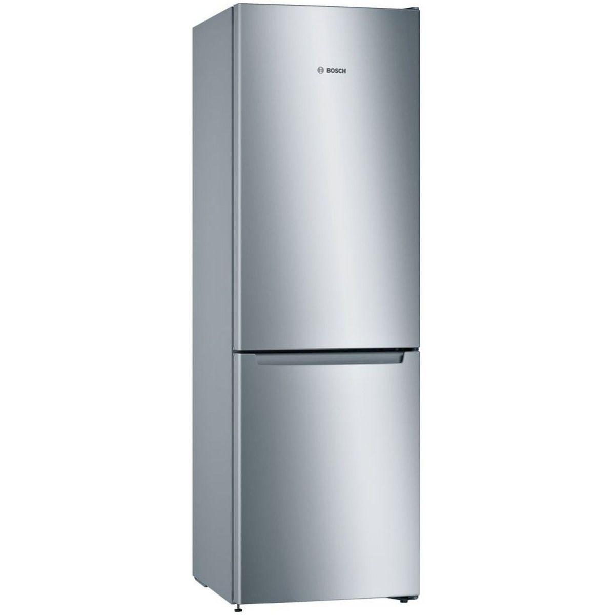Réfrigérateur combiné KGN36KL30, 302 L, No frost