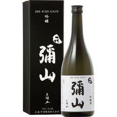 Misen ginjyo Saké japonais 15,4% 72cl