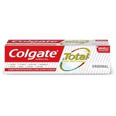 Colgate Total dentifrice original 75ml