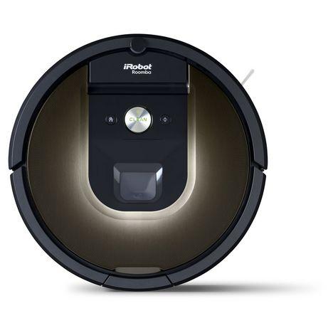 IROBOT Aspirateur robot Roomba 980