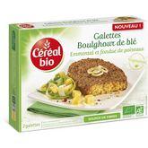 Céréal Bio Céréal Bio galettes oignons emmental 200g
