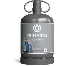 Primagaz Bouteille de gaz butane 13kg