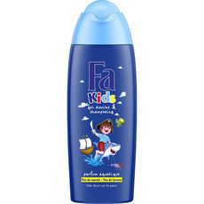 Fa douche kids pirate 250ml