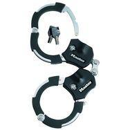 MASTER Antivol Paire de Menottes Street Cuff Master Lock pour véhicules 2 roues légers