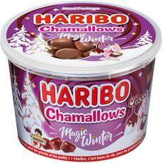 HARIBO Haribo Chamallows au chocolat 450g 450g