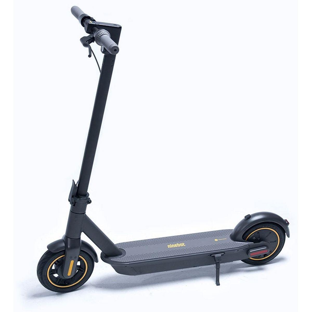Trottinette électrique KickScooter Max G30 - Gris