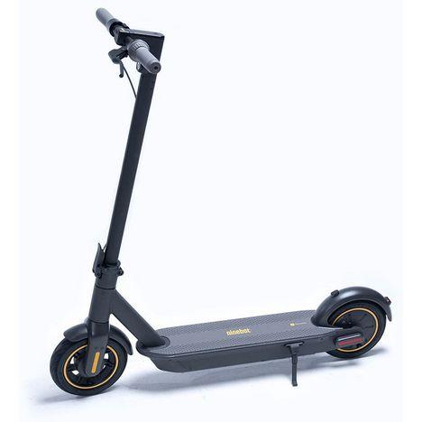 NINEBOT Trottinette électrique KickScooter Max G30 - Gris