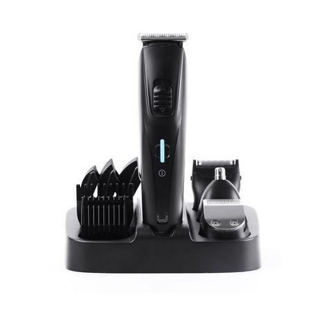 QILIVE Tondeuse barbe 146000 - Noir
