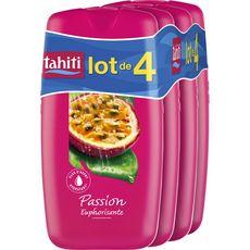 TAHITI Gel Douche passion 4x250ml