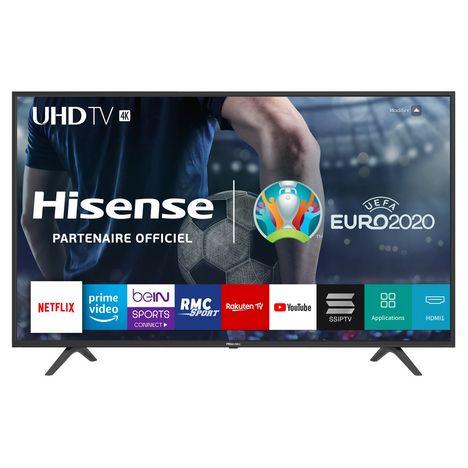 HISENSE H43B7120 TV DLED 4K UHD 108 cm Smart TV