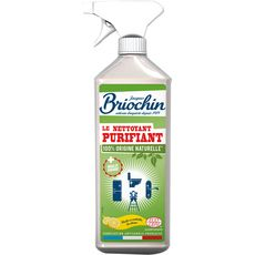 BRIOCHIN Nettoyant purifiant écologique multi-usages au citron 750ml