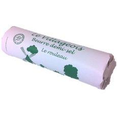 LE VILLAGEOIS LE VILLAGEOIS Beurre demi-sel 1kg 1kg