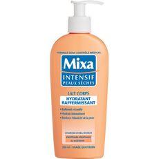 MIXA Lait corps hydratant et raffermissant 250ml