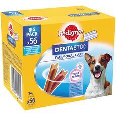 PEDIGREE Pedigree Dentastix hygiène dentaire petit chien x56 -880g