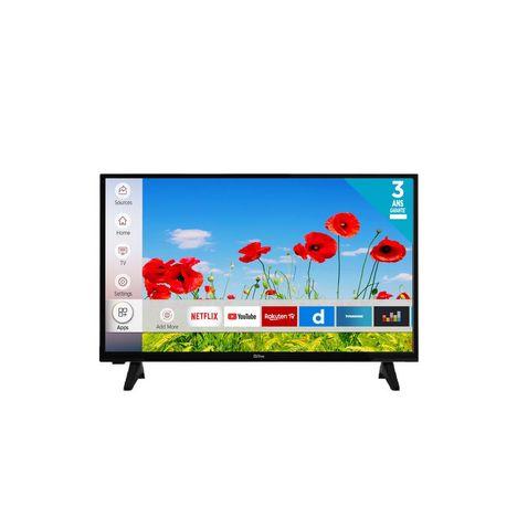 QILIVE Q24-009SMART TV LED HD 61 cm Smart TV