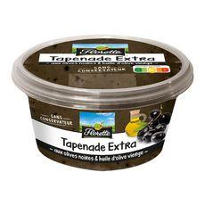 FLORETTE Florette Tapenade d'olives noires à l'huile d'olive 175g 175g