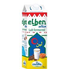 CANDIA Elben Lait fermenté 1l