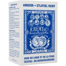 REMY & Cie Amidon royal de riz en cristaux soin du linge et de la peau 250g